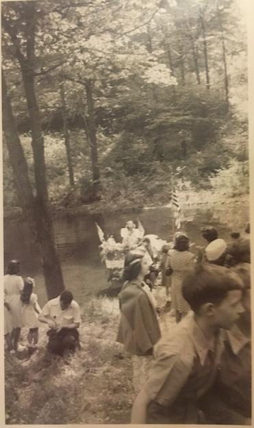 Memorial Day 1920 Thomaston, CT