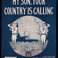 LOC - My Son Your Country Is Calling.pdf