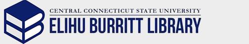Elihu Burritt Library homepage