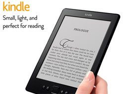 Borrow a Kindle from Us