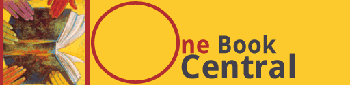 One Book Central logo