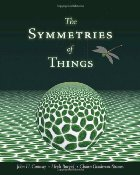 The symmetries of things by John Horton Conway