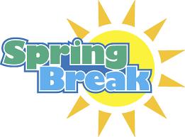 Spring Break 1