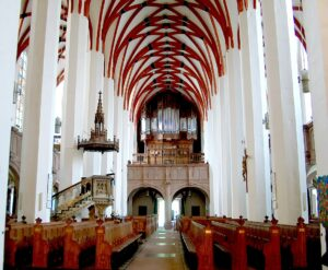 Thomaskirche_Interior