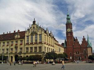 Wroclaw - Rynek