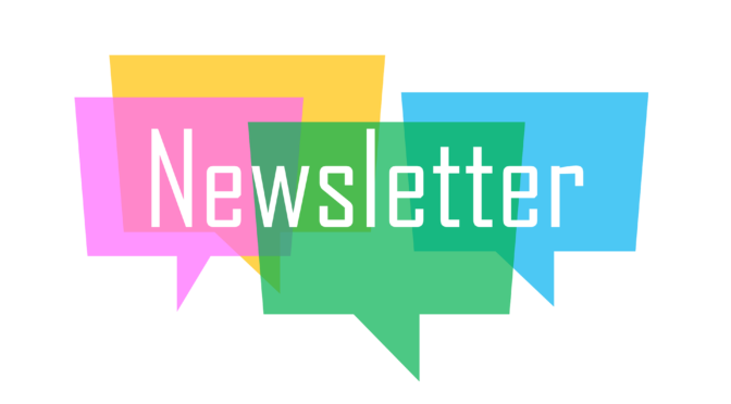 Spring Newsletter is Here!